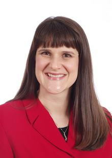 Kate McNeil, CPA, CMA, CFM