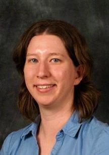 Katie Vlock