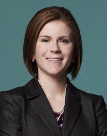 Kendra Hanson