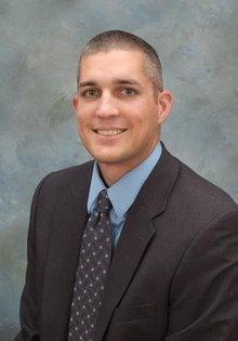 Kevin Klamm