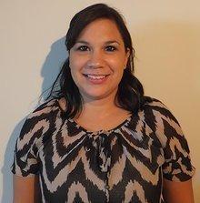 Lizzie Mendoza