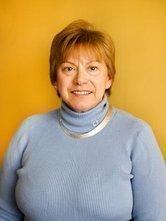 Mary Wignes