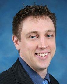 Matt Ralston