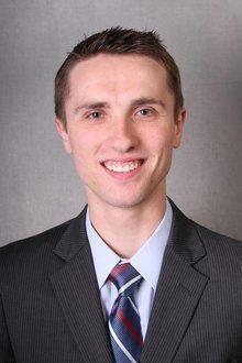 Matthew Enriquez