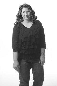 Melissa Rawe