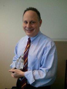 Michael Sokol