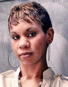 Nia Richardson