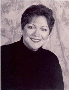 Pauline Rios