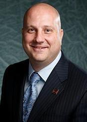 Richard Winslow, Ph.D.