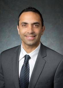 Rob Persaud