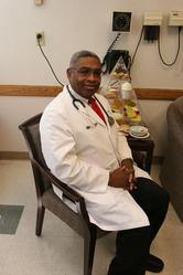 Shadrach Smith, M.D.