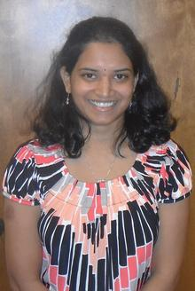 Sravani Bhoomi Reddy