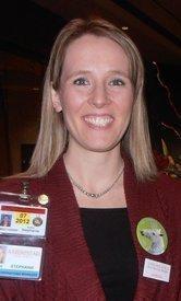 Stephanie Hurla
