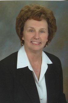 Sue Brende