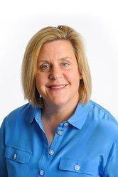 Susan Barger