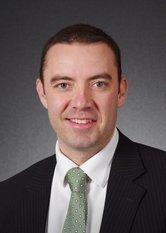 Tim Barron