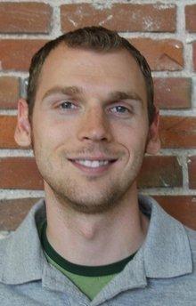 Tyler Staebell
