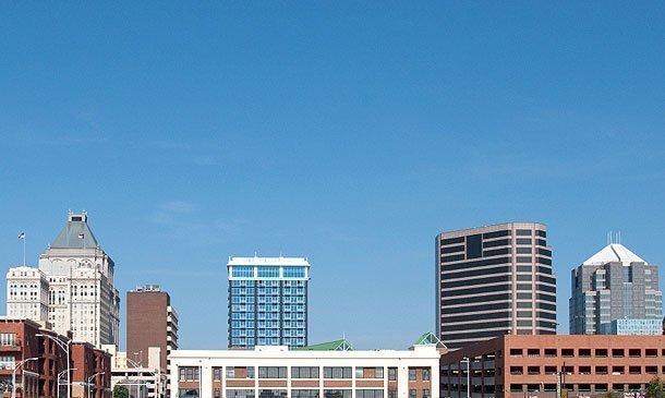 /Winston-Salem/High Pointhigh point city