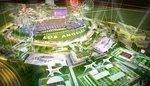 Semcken confirms 'Grand Crossing' for Industry stadium