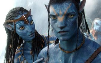 Disney executives are promising a new Avatar land themed area of the park after the movie franchise starting as soon as 2015.