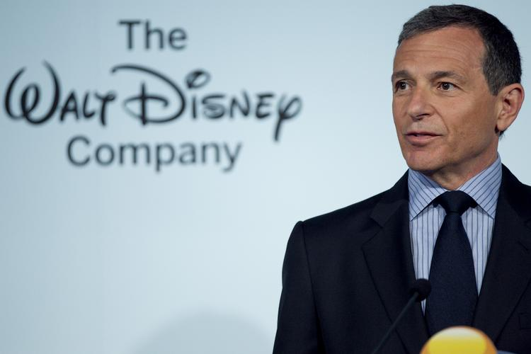Is Disney ready to produce original content on a streaming service such as Netflix?