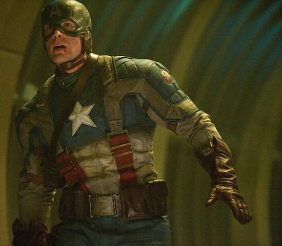 """""""Captain America: The Winter Soldier"""" will be filmed in southern Ohio, as well as northeastern Ohio. The film is expected to bring $35 million in spending and about 2,800 Ohio job opportunities."""