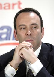 Edward Lampert, Sears Holdings Corp.In a regulatory filing March 21, Lampert revealed he would join the $1-a-year club. At the end of the year, though, Lampert will receive a large bonus.