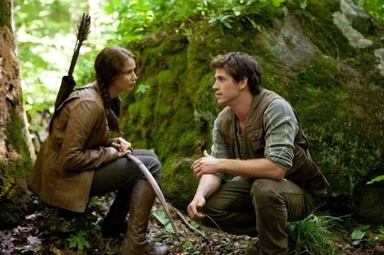 """Lionsgate saw a 90 percent gain this year, but analysts are predicting the """"Hunger Games"""" distributor will soar higher in 2013."""