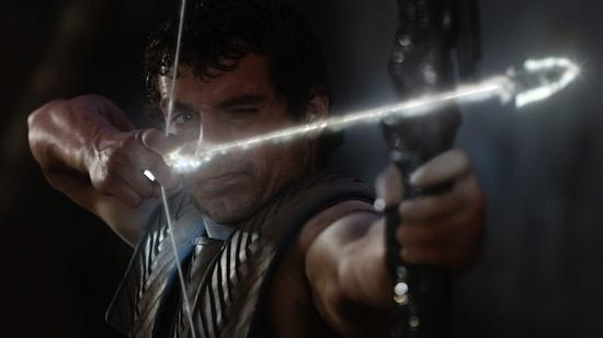 """Immortals"" will be one of the first 3D movies offered by Netflix."