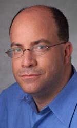 CNN names <strong>Jeff</strong> <strong>Zucker</strong> president
