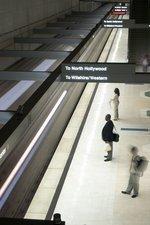 Metro to offer free subway rides during 405 closure