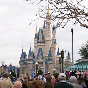 Walt Disney World's Limited Time Magic events help draw more tourists to the region.
