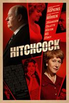 "Anthony Hopkins might have put a dent in any Oscar hopes for his latest film, ""Hitchcock."""