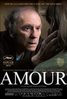 """Los Angeles Film Critics chose """"Amour"""" as the top picture of the year."""