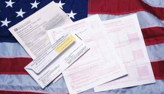 The IRS is looking to deliver 111,893 refund checks. The refunds have an average value of $1,471.