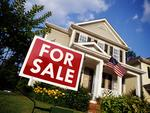 LA home-sale prices rise in October