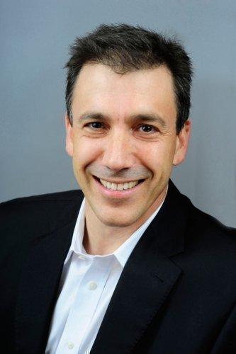 Fandango has named former Disney digital executive Paul Yanover to the newly created position of president.