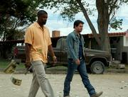 """""""2 Guns"""" (August 2): Mark Wahlberg reteams with  director Baltasar Kormakur after their last collaboration,  """"Contraband,"""" made $66.5 million on a budget of $25 million. The stakes  are higher here--Universal has raised their budget to an estimated $90  million--but they've brought Denzel Washington along for the ride.  Wahlberg's a U.S. naval intelligence officer working undercover in a  narcotics syndicate whose partner Washington is undercover DEA. The  hitch is neither knows the other is law enforcement. Expect around $100  million in ticket sales. Watch the trailer."""