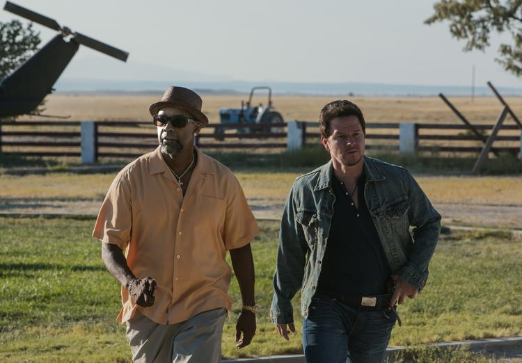 """2 Guns"" should take the top spot at the box office this weekend with $30 million or more."