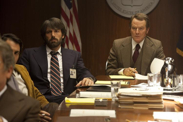 "On the heels of its Best Picture win at the Academy Awards on Sunday, ""Argo"" debuted in first in overall disc sales and third on Blu-ray."