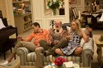 'Arrested Development' topples 'House of Cards'
