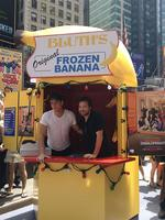 'Arrested Development' banana stand open for business in L.A.