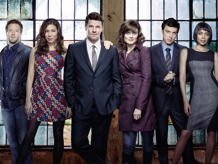 """Fox's new distribution deal with Comcast includes on-demand episodes of the current season of """"Bones"""" for Xfinity customers."""