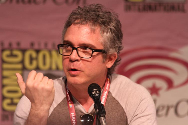 """""""Star Trek"""" producer Brannon Braga discussed the painstaking process of bringing the storied series to Blu-ray at WonderCon."""