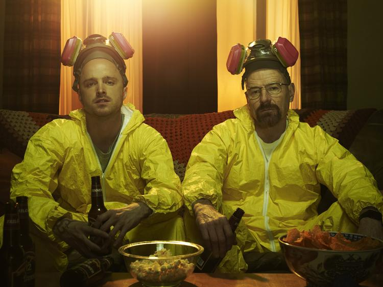 """Screenbid.com, a new auction site focused on the sale of movie and television props, is going live today with a preview of about 250 items from """"Breaking Bad."""""""