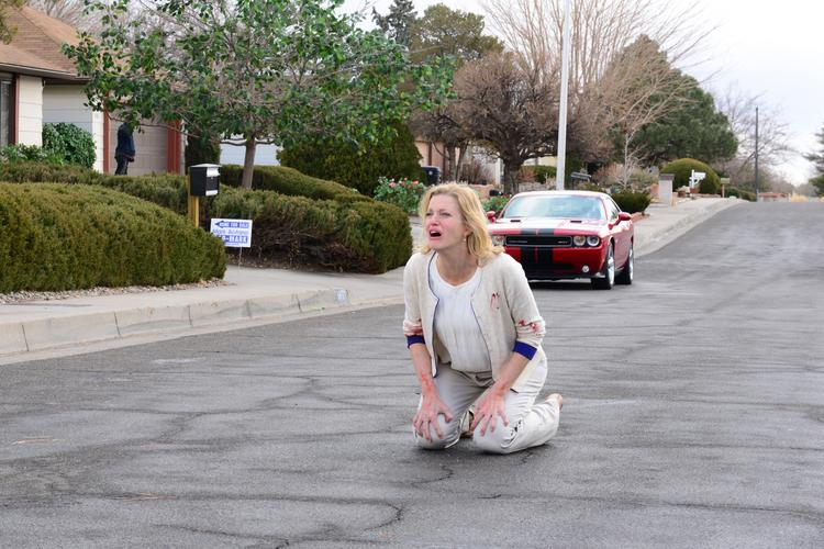 """Sunday's third-to-last episode of """"Breaking Bad"""" drew a series-high 6.4 million viewers--more than double the number of people who were watching at this point last season."""