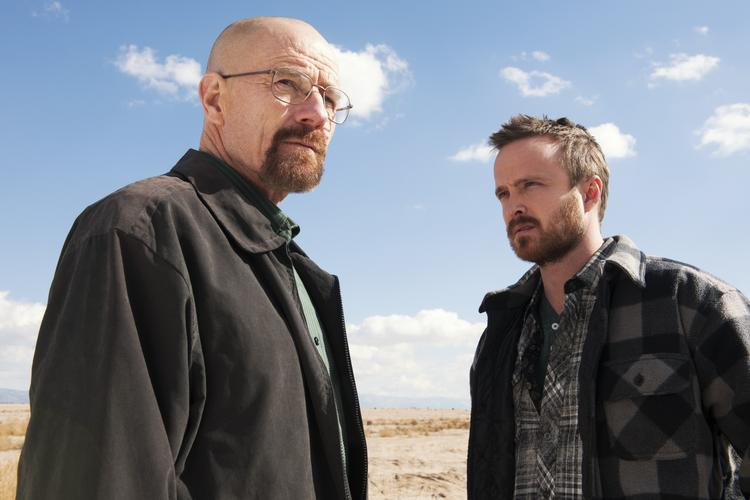 "When iTunes users bought ""Season 5"" of ""Breaking Bad"" back when it first aired in the summer of 2012, some assumed, wrongly, they'd get ""The Final Season"" as well when it returned this fall."