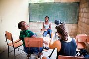 """CNN Films will air """"Girl Rising,"""" a documentary about 10 girls from  around the globe who fight the odds to realize their dreams, in spring  2013."""