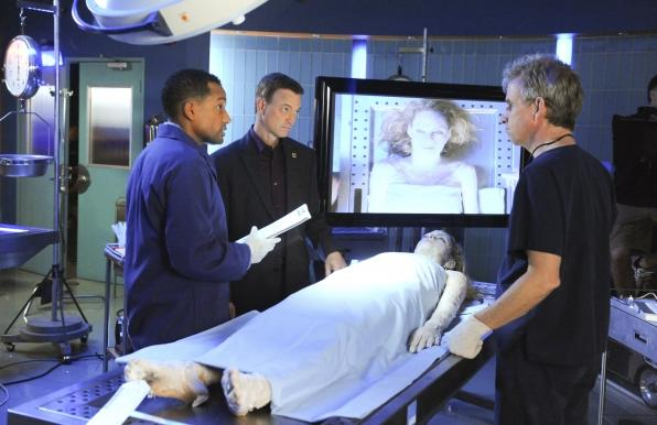 "CBS has added episodes of ""CSI: NY"" to its multiyear licensing agreement with Netflix."