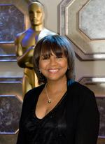 Academy elects first African-American president